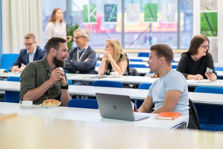 Kasvu Open on järjestänyt yrittäjille maksutonta Kasvupolku-sparrausta vuodesta 2011 alkaen.