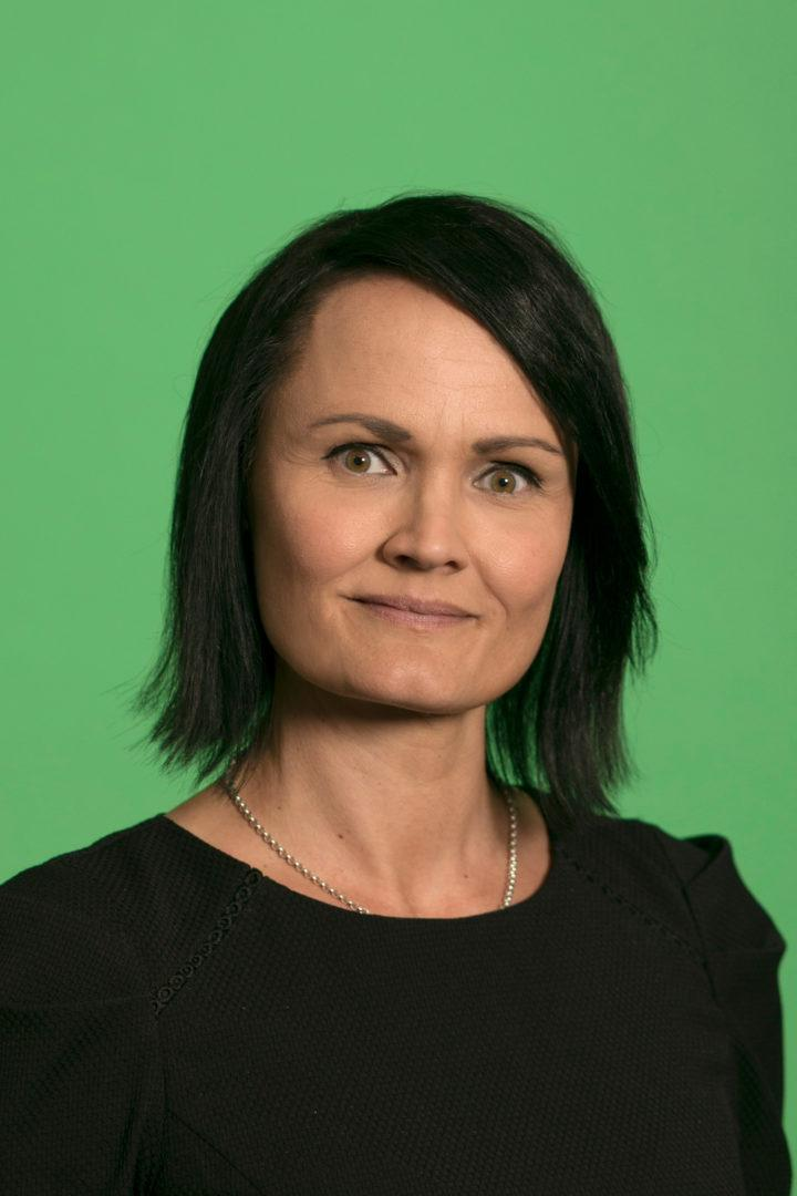 Elina Lehtomäki