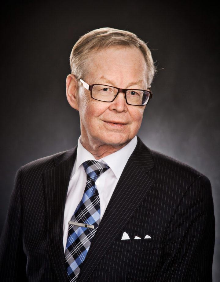 Martti Silvennoinen