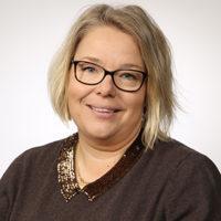 Sparraaja Marjo-Riitta Mustonen