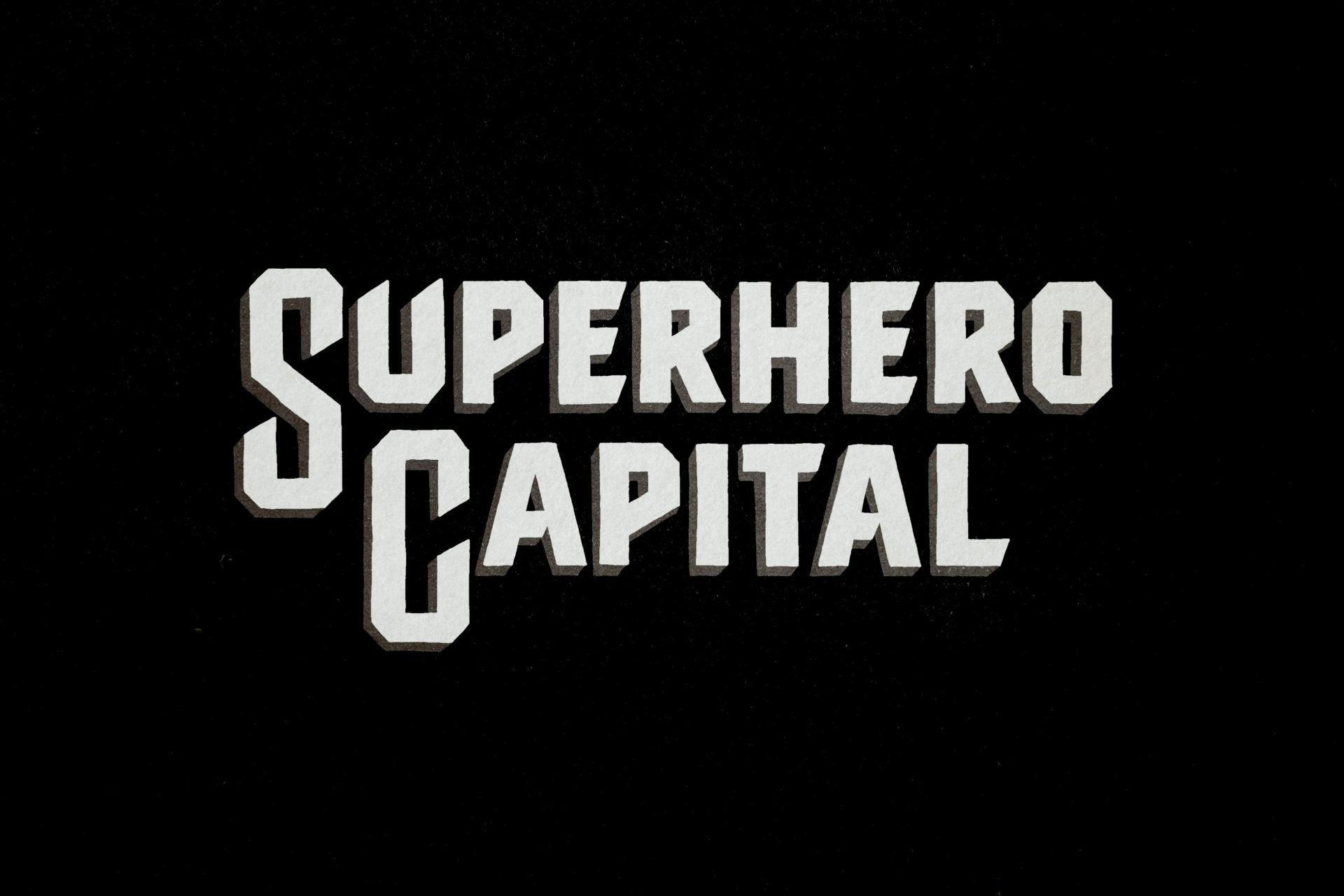 Superhero Capital