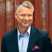 Nordean Startup & Growth -yksikön johtaja Vesa Riihimäki