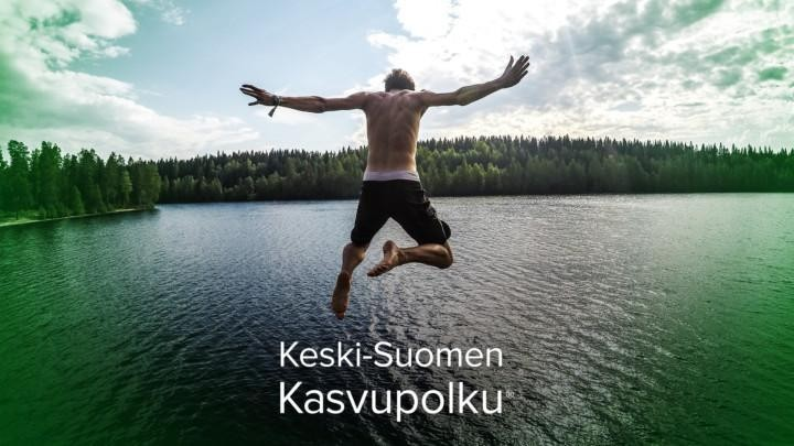 Keski-Suomen Kasvupolku® 2021