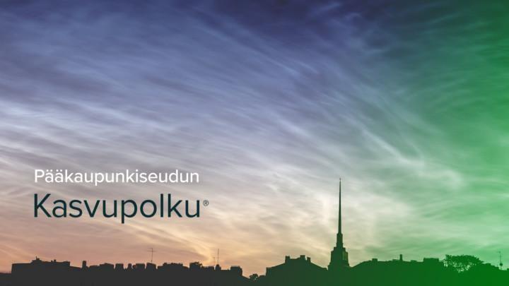 Pääkaupunkiseudun Kasvupolku®2021