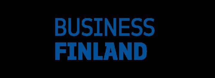 Business Finland -logo