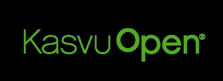 Kasvu Open -logo